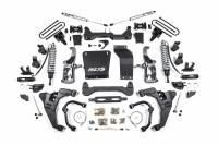 Chevy/GMC Duramax - 2017+ GM 6.6L L5P Duramax - Steering And Suspension