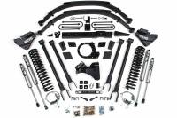 Ford Powerstroke - 2003-2007 Ford 6.0L Powerstroke - Steering And Suspension