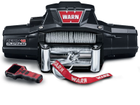 Shop by Part - Winches and Accessories