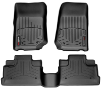 1998.5-2002 Dodge 5.9L 24V Cummins - Interior - Floor liners & Mats