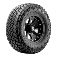 2003-2007 Dodge 5.9L 24V Cummins - Wheel & Tire - Tires