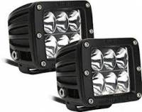 2017+ Ford 6.7L Powerstroke - Lighting - Auxiliary Lights