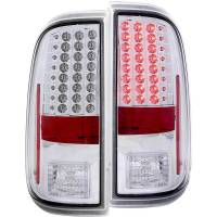 2017+ Ford 6.7L Powerstroke - Lighting - Brake Lights