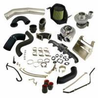 2011-2016 Ford 6.7L Powerstroke - Turbo Chargers & Components - Turbo Charger Kits