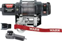 2003-2007 Ford 6.0L Powerstroke - Winches and Accessories - Accessories