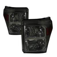 1999-2003 Ford 7.3L Powerstroke - Lighting - Light Covers