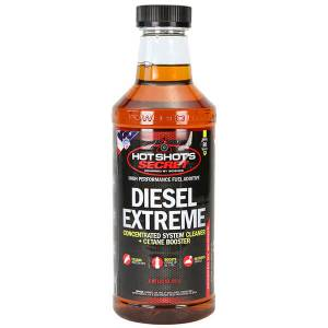 Shop by Part - Hot Shot's Secret - HOT SHOT'S SECRET | DIESEL EXTREME FUEL CLEANER