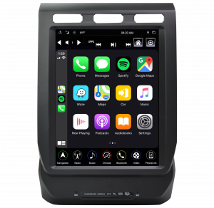 Interior - Interior Accessories - Linkswell Technology - LINKSWELL | 15-20 FORD F150/17-21 FORD SUPER DUTY GENERATION IV T-STYLE RADIO | TS-FDPU12-1RR-4A