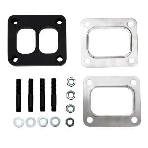 Wehrli Custom Fab | T4 Spacer Plate Kit 1 Inch with Studs and Gaskets | WCF100800