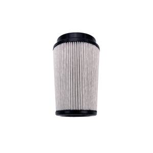 Air Intakes & Accessories - Air Filters - Wehrli Custom Fab - Wehrli Custom Fab | 4 Inch Inlet Dry Air Filter For use with Kit s | WCF100717