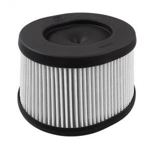 Air Intakes & Accessories - Air Filters - S&B - S&B | Air Filter Dry Extendable For Intake Kit 75-5132/75-5132D | KF-1074D