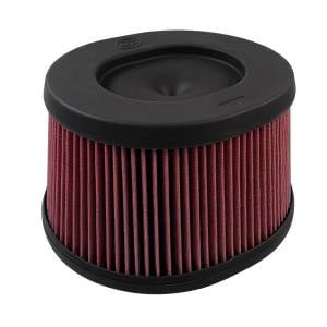 Gas Vehicles - Ram - S&B - S&B | Air Filter Cotton Cleanable For Intake Kit 75-5132/75-5132D | KF-1080