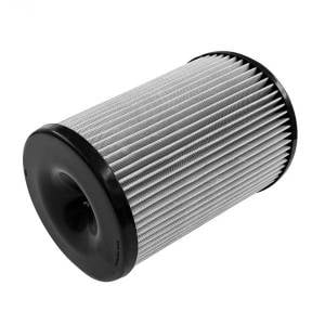 Gas Vehicles - Ram - S&B - S&B | Air Filter Dry Extendable For Intake Kit 75-5133/75-5133D | KF-1078D