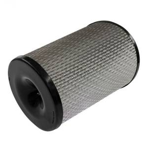 Gas Vehicles - Ram - S&B - S&B | Air Filter For Intake Kits 75-5124 Dry Cotton Cleanable White | KF-1069R
