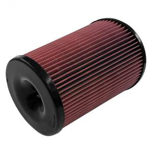 Gas Vehicles - Ram - S&B - S&B | Air Filter For Intake Kits 75-5124 Oiled Cotton Cleanable Red | KF-1069