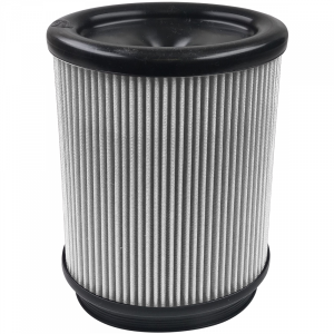 S&B   Air Filter For Intake Kits 75-5062 Dry Extendable White   KF-1059D
