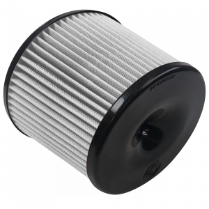 Air Intakes & Accessories - Air Filters - S&B - S&B | Air Filter For 75-5106,75-5087,75-5040,75-5111,75-5078,75-5066,75-5064,75-5039 Dry Extendable White | KF-1056D