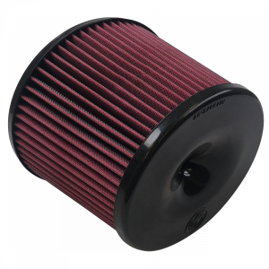 Air Intakes & Accessories - Air Filters - S&B - S&B | Air Filter For 75-5106,75-5087,75-5040,75-5111,75-5078,75-5066,75-5064,75-5039 Cotton Cleanable Red | KF-1056