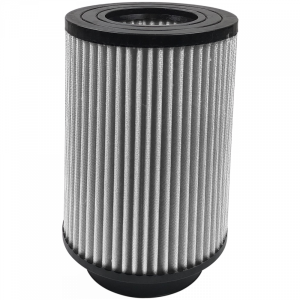 Air Intakes & Accessories - Air Filters - S&B - S&B | Air Filter For Intake Kits 75-5027 Dry Extendable White | KF-1041D