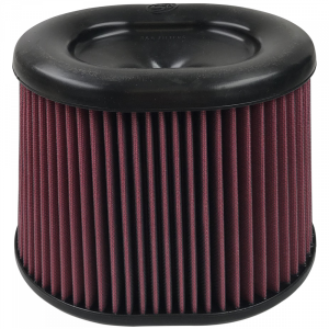 Air Intakes & Accessories - Air Filters - S&B - S&B | Air Filter For 75-5021,75-5042,75-5036,75-5091,75-5080 ,75-5102,75-5101,75-5093,75-5094,75-5090,75-5050,75-5096,75-5047,75-5043 Cotton Cleanable Red | KF-1035