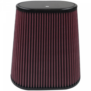 Air Intakes & Accessories - Air Filters - S&B - S&B | Air Filter For Intake Kits 75-2503 Oiled Cotton Cleanable Red | KF-1014