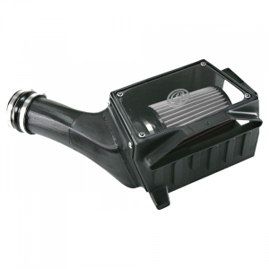 S&B | Cold Air Intake For 94-97 Ford F250 F350 V8-7.3L Powerstroke Dry Extendable White | 75-5027D