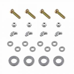 Steering And Suspension - Suspension Parts - Cognito Motorsports Truck - Cognito Motorsports Truck | Ball Joint Hardware Kit GM 01-19 Silverado/Sierra 1500HD-3500HD 01-13 GM 2500 SUVS 03-09 GM Hummer H2/H2 Suts 14-18 Silverado/Sierra 1500 SUVS | HP9114-1