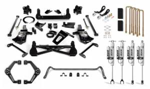 Cognito Motorsports Truck | 7-Inch Performance Lift Kit with Fox PSRR 2.0 for 11-19 Silverado/Sierra 2500/3500 2WD/4WD | 110-P0980