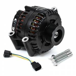Electrical - Charging System - XDP Xtreme Diesel Performance - XDP Xtreme Diesel Performance | Direct Replacement High Output 230 AMP Alternator 1994-2003 Ford 7.3L Powerstroke XD361 | XD361