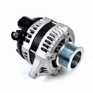 Electrical - Charging System - XDP Xtreme Diesel Performance - XDP Xtreme Diesel Performance | Direct Replacement Stock Output 150 AMP Alternator 2011-2016 Ford 6.7L Powerstroke XD360 | XD360