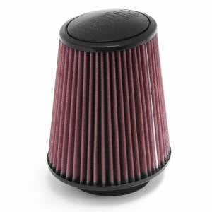Air Intakes & Accessories - Air Filters - Banks Power - Banks Power | Air Filter Element Oiled For Use W/Ram-Air Cold-Air Intake Systems 07-18 Jeep 3.8/3.6L Wrangler JK | 41835