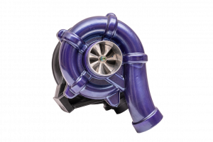 Turbo Chargers & Components - Turbo Charger Kits - ATS Diesel Performance - ATS Diesel Performance | ATS Aurora 3000 VFR Variable Factory Replacement Turbocharger 03-07 Ford 6.0L Powerstroke Includes New solenoid | 2023023278