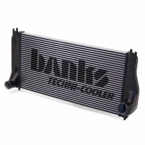 Turbo Chargers & Components - Intercoolers and Pipes - Banks Power - Banks Power | Intercooler System 06-10 Chevy/GMC 6.6L | 25982