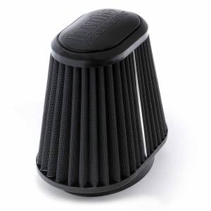 Air Intakes & Accessories - Air Filters - Banks Power - Banks Power   Air Filter Element Dry For Use W/Ram-Air Cold-Air Intake Systems 03-08 Ford 5.4L and 6.0L   42158-D