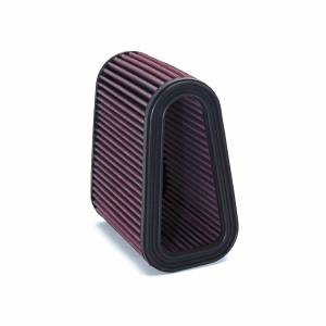 Air Intakes & Accessories - Air Filters - Banks Power - Banks Power | Air Filter Element Oiled For Use W/Ram-Air Cold-Air Intake Systems GM 6.2L Truck Early | 41501