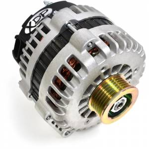 XDP Xtreme Diesel Performance - XDP Xtreme Diesel Performance | 220 Amp Alternator High Output 01-07 GM 6.6L Duramax XD224 | XD224