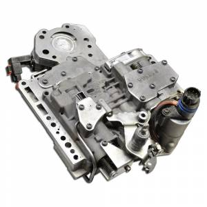 ATS Diesel Performance - ATS Diesel Performance | Performance Valve Body Assembly 2006-2010 GM 6 Speed LCT1000 | 3039004308