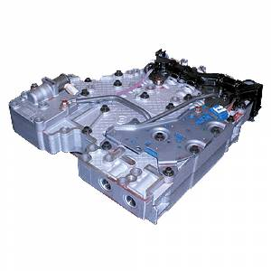 ATS Diesel Performance - ATS Diesel Performance | Performance Valve Body Assembly 2001-02 GM LCT1000 | 3039004248