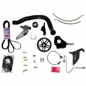 ATS Diesel Performance | Twin Fueler Injection System W/ Pump 2004.5-07 Dodge 5.9L | 7019002290