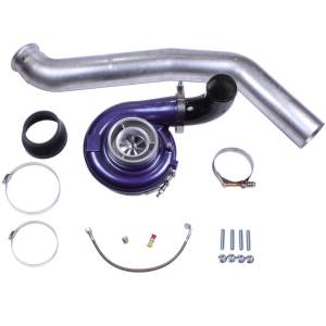 Turbo Chargers & Components - Turbo Charger Kits - ATS Diesel Performance - ATS Diesel Performance | Aurora 5000 Turbo Kit 94-98 12V Dodge T3 | 2029502164