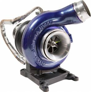 Turbo Chargers & Components - Turbo Charger Kits - ATS Diesel Performance - ATS Diesel Performance | Aurora 3000 Turbo System 2011-2014 Ford 6.7L Scorpion .76 | 2029303368