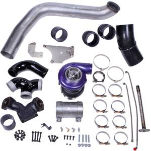 Turbo Chargers & Components - Turbo Charger Kits - ATS Diesel Performance - ATS Diesel Performance | Aurora 3000 Turbocharger System 1999-03 Ford 7.3L Powerstroke | 2029303224