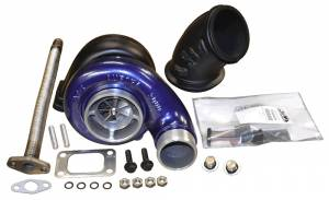 Turbo Chargers & Components - Turbo Charger Kits - ATS Diesel Performance - ATS Diesel Performance | Aurora 3000 Turbo System 2007.5-09 Dodge 6.7L Cummins | 2029302326