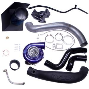 ATS Diesel Performance - ATS Diesel Performance | 01-04.5 Duramax LB7 Non Egr. Turbo Charger Up-Grade Kit Aurora 5000 | 2029504248