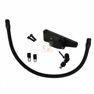 Shop by Part - Cooling System - Fleece Performance - Fleece Performance | 12V Coolant Bypass Kit 1994-1998 | FPE-CLNTBYPS-CUMMINS-12V