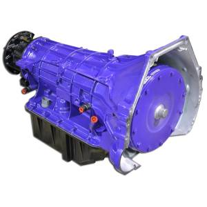 Transmission - Automatic Transmission Assembly - ATS Diesel Performance - ATS Diesel Performance   5R110 Stage 4 Package 2003+ Ford 4WD   3099443278