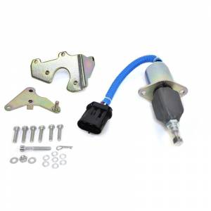 Electrical - Electrical Components - XDP Xtreme Diesel Performance - XDP Xtreme Diesel Performance | P7100 Shutoff Solenoid XD330 | XD330