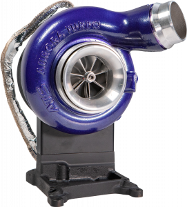 Turbo Chargers & Components - Turbo Charger Kits - ATS Diesel Performance - ATS Diesel Performance | Aurora 4000 Turbo System 15-016 Ford 6.7L Scorpion | 2029403416