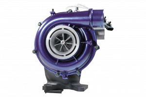 Turbo Chargers & Components - Turbo Charger Kits - ATS Diesel Performance - ATS Diesel Performance | ATS Aurora 4000 VFR Turbocharger 63mm Compressor Wheel 2004.5 to 2011 Duramax | 2024024290
