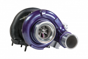 Turbo Chargers & Components - Turbo Charger Kits - ATS Diesel Performance - ATS Diesel Performance | ATS Aurora 3000 VFR Upgraded Replacement Turbocharger 13-Present 6.7L Cummins Includes Harness Adapter | 2023022392